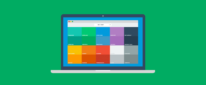 Web Tasarımda Uyumlu Renk Paletleri Nasıl Oluşturulur