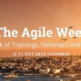Agile Turkey Summit 2015