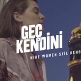 Dünya'nın En Popüler Sitesi Türkiye'den: Nike – Geç Kendini