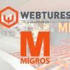 Migros'un Tüm SEO Çalışmaları Webtures'e Emanet!