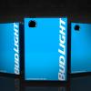 Bud Light'tan Akıllı Buzdolabı: Bud-E Fridge