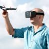 Canlı Yayın Yapan Kağıt Drone: PowerUp FPV