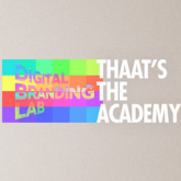 Thaat's The Academy: Digital Branding Lab