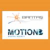 Bantaş, Dijital Reklam Çalışmaları İçin MotionB Dijital İle Anlaştı