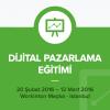Dijital Maraton – Dijital Pazarlama Eğitimi