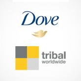 Dove'un Dijital Ajansı Tribal Worldwide İstanbul Oldu