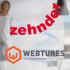 Dünya Devi Zehnder, SEO Çalışmaları İçin Webtures'i Seçti!
