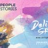 Delightful Stories: Görme Engelli Sörfçünün Dalgalarla Dansı