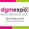 Digital Marketing Expo Turkey