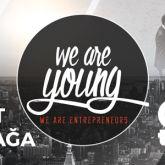 Genç Girişimciler İlham Verecek: We Are Young