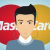 MasterCard Selfie İle Ödeme Dönemini Açıyor
