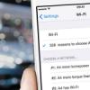 Audi'den Yaratıcı Mecra Kullanımı: Wi-Fi Ağı