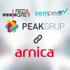 Arnica, Dijital Pazarlama Süreçlerini Peak Grup Çatısı Altında Topladı