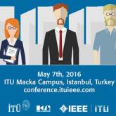 Dijital Dünyaya IEEE İTÜ Teknoloji Konferansı İle Bağlanın