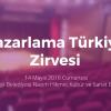 Pazarlama Türkiye Zirvesi