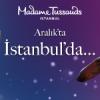 Madame Tussauds İstanbul'un Dijital Ajansı Boomerang İstanbul Oldu!