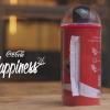 Coca Cola Peçetelik İle Anılarınız 360 Derece Kayıt Altında
