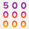 Instagram'ın Kullanıcı Sayısı 500 Milyonu Geçti!