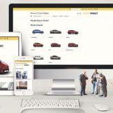 Renault Türkiye'nin Medya Sitesi Yayında!