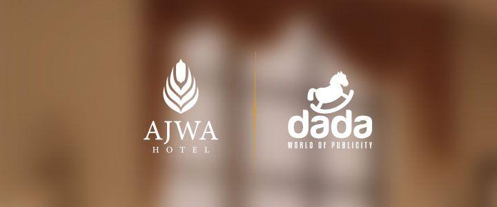Ajwa Hotel Dada'landı!