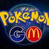 Pokémon GO İle İlk İşbirliği McDonald's