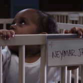 """Ünlü Bebekler Nike'ın """"Unlimited Future"""" Reklam Kampanyasında"""
