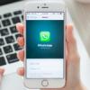 WhatsApp'a Reklamlar Geliyor!