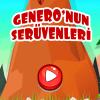 Çocuklar Bu Oyuna Bayılacak: Genero'nun Serüvenleri Başladı!