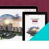 Positive Uzmanlığı İle Geliştirilen Piyalepaşa İstanbul Web Sitesi Yayında