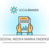 SocialBrands Sosyal Medyanın Aralık Liderlerini Açıkladı