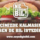 TAB Gıda Tüketicilerine Sesleniyor: Ne Yediğini Bil!
