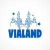 Vialand 4. Yılında Da Creaturk Dedi!