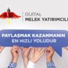 Webtures'tan Yeni Bir Melek Yatırım Modeli: Dijital Melek Yatırımcılık