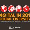İnternet Ve Sosyal Medya Kullanıcı İstatistikleri 2017