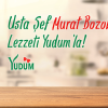 Yudum'dan Ünlü Şef Murat Bozok İle Facebook'ta Yemek Programları!
