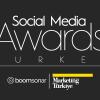 Social Media Awards Turkey