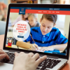 TEK Okulları'nın Web Sitesi Yayında