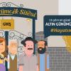 15. Altın Örümcek Web Ödülleri Heyecanı, Yepyeni Konsepti Ve Kategorileriyle Başladı!