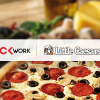 Little Caesars'ın Yeni Dijital İletişim Ajansı Clockwork!