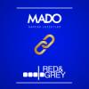 MADO'nun Dijitaldeki Yol Arkadaşı Red&Grey Oldu!