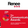 Renee'ye Uluslararası Ödül!