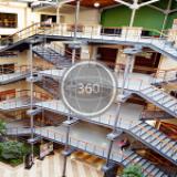 Nsocial'dan 360° Video Projesi: KHas'ta Bir Gün