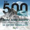 Gen Bilişim, Türkiye'nin İlk 500 Bilişim Şirketi Arasına Girdi!