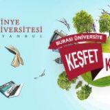 İstinye Üniversitesi'nin Tercihi Scope!