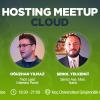 Hosting Meetup | Cloud Etkinliği