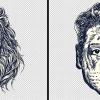 Adobe Puppetron, Selfie'leri Sanat Eserine Çeviriyor