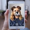 Pedigree, Barınaklardaki Köpekleri Sahiplendirmek İçin Facebook Özelliği Kullandı