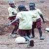 Futbol Maçı Yaparken Enerji Üreten Top: Soccket