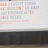 Görmezden Gelinmeyen Öksüren Billboard