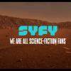 Bilim Kurgu Filmi Tadında Reklam Kampanyası
